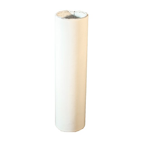 e14-candle-light-bulb-holder-set-of-3-diameter-272-l-100-mm-cardboard-white-lacquer-very-high-qualit