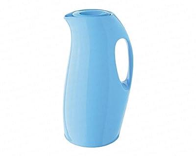 Helios ciento bouteille isotherme, cafetière/théière en plastique 0,9 l disponible en plusieurs couleurs