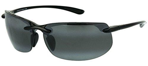 Preisvergleich Produktbild Maui Jim Herren Sonnenbrille 02