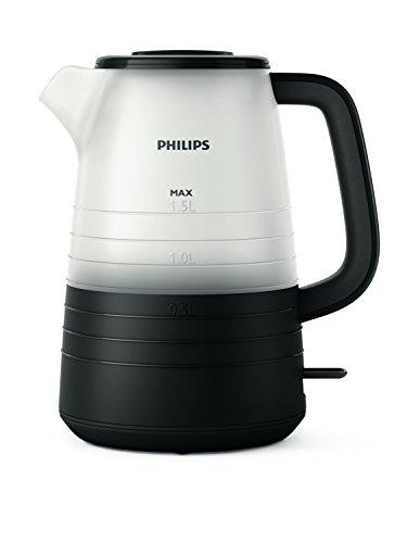 Philips HD9334/90, bollitore elettrico da 1,5 l e 2200 W