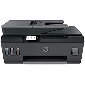 HP Smart Tank Plus 655 Multifunktionsdrucker: Amazon.de