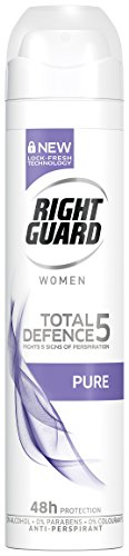 6x-right-guard-women-total-defence-5-pure-anti-perspirant-250ml
