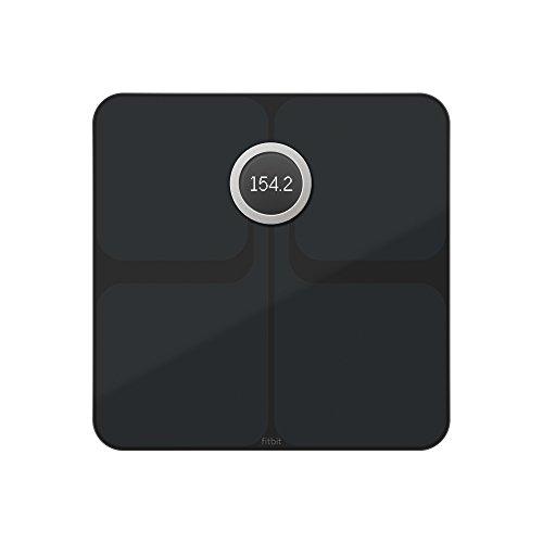 Hazte una idea más clara de tu estado de salud con una báscula wifi inteligente y fácil de usar que mide el peso, el porcentaje de grasa corporal y el IMC, con solo subirte en ella. Datos de peso y más Monitoriza tu peso, porcentaje de grasa corporal...