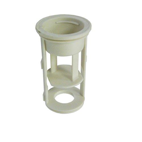 Filter Flusensieb Sieb Einsatz Waschmaschine Electrolux AEG 132071321