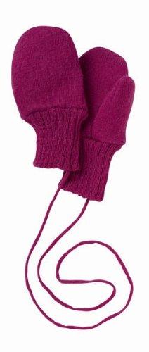 Disana Walk Handschuhe, Größe 01, Farbe Beere