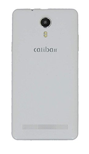 Surya Calibarr A6 White