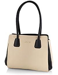Daphne Women's Handbag (Beige)