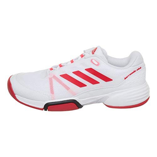 adidas Performance - Barricade Club Carpet Herren Tennisschuh weiß EU 44,5