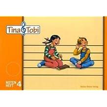 """Musikalische Früherziehung - Musikschulprogramm """"Tina & Tobi"""": Musikalische Früherziehung - Musikschulprogramm """"Tina & Tobi"""": Tina und Tobi. ... 4. Halbjahr. Musikalische Früherziehung"""