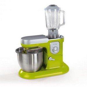 Domoclip Robot De Cocina Multifunction Verde