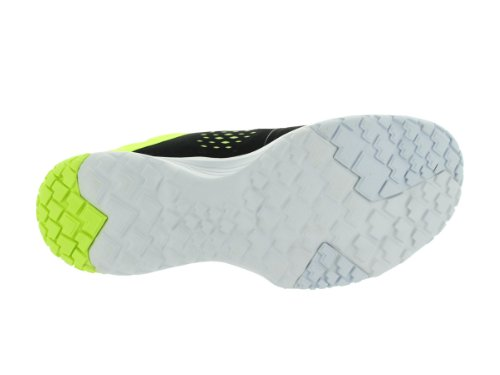 Nike Fs Lite formateur Chaussure d'entraînement - schwarz/neongelb