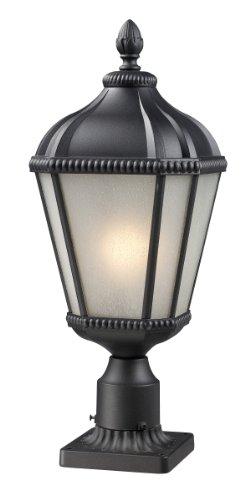 z-lite-513phs-bk-pm-waverly-outdoor-post-light-aluminum-frame-black-finish-and-white-seedy-shade-of-