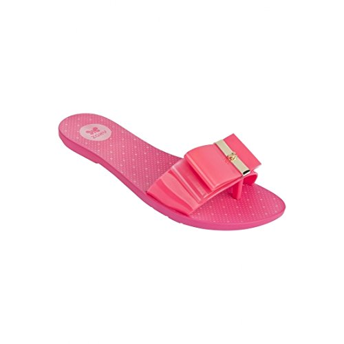 Tongs Zaxy Life Slide Rose - Couleurs - ROSE, Tailles - 38