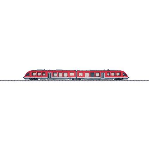 Preisvergleich Produktbild Trix 22211 - Dieseltriebwagen BR 648.2 DB