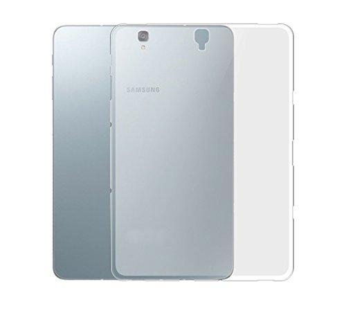 Custodia in silicone e TPU per Samsung Galaxy Tab S39.7pollici (SM T820/SM t825) Custodia protettiva per tablet di alta qualità