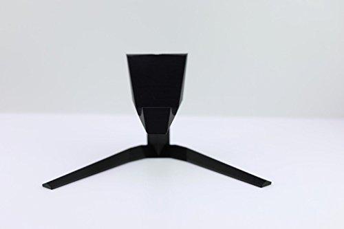 Kontroller Tisch/ Regal- Halterung für PS4 Kontroller, viele Farben (schwarz)