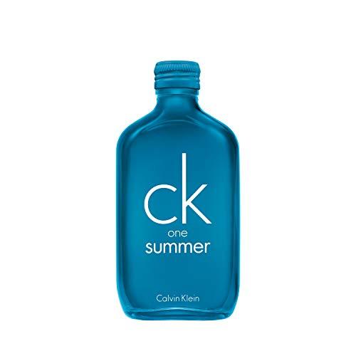 Calvin Klein One Summer unisex, Eau de Toilette Spray, 100 ml