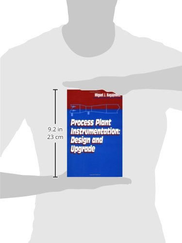 Process Plant Instrumentation: Design and Upgrade