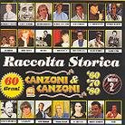 Raccolta Storica Canzoni & Canzoni Vol.2