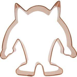 coppergifts: Werwolf Cookie Cutter