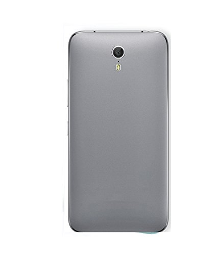 Black Soft back cover for LENOVO ZUK Z1  available at amazon for Rs.94