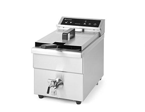 Hendi 215012 Friggitrice ad Induzione Kitchen Line