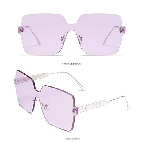 Felicove Unisex Sonnenbrille - Frauen Sonnenbrillen - Männer Sonnenbrillen - Vintage Eye...