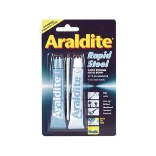 Araldite Rapid Steel