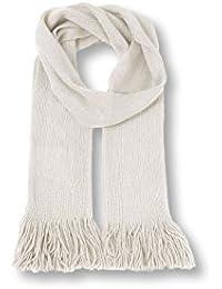 noTrash2003 Soft Schalg aus 100% Acryl besonders weich für kalte Wintertage für Damen und Herren by Atlantis