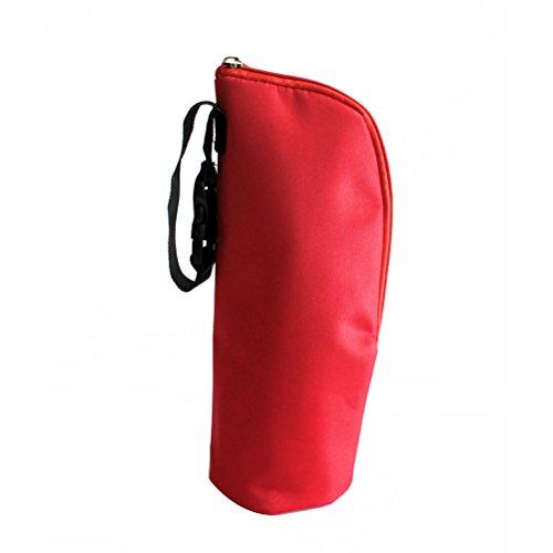 NUOLUX Bambino Bottle Warmer termico isolato neonato biberon borsa Tote Bag