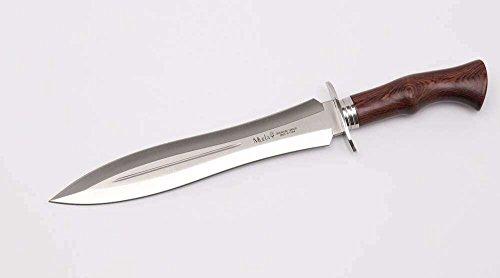 Muela Cuchillo Agarre 24R