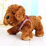 #4: Strong Nylon Pet Dog Walking Leash Adjustable Solid Color Small Puppy Strap Rope Lead Harness