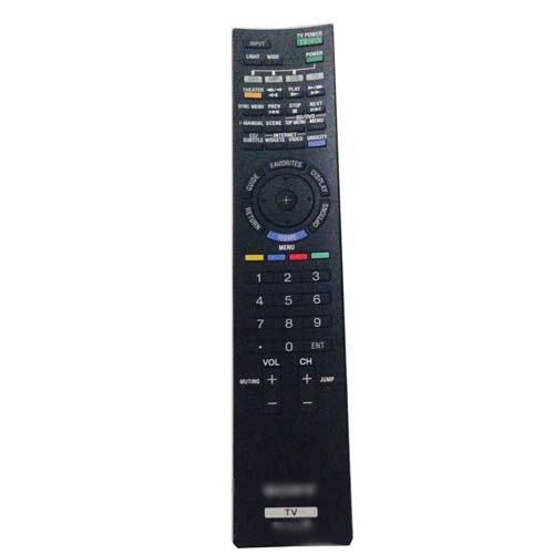 General Smart 3D Remote Control Fit For Sony KDL-60EX723 KDL-46HX729 KDL-46X4500 KDL-55EX720 LED LCD Real SXRD XBR BRAVIA HDTV TV  available at amazon for Rs.4749