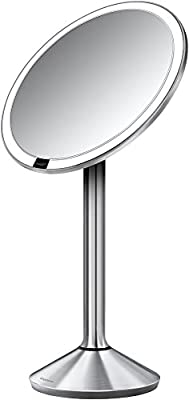 simplehuman sensor mirror produced by simplehuman - quick delivery from UK.