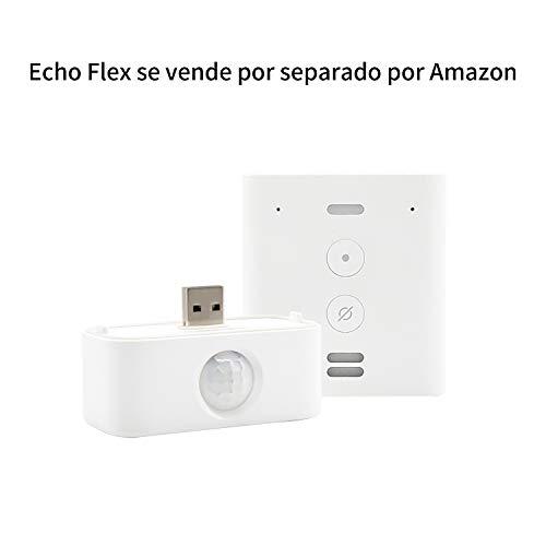 Third Reality Sensor de movimiento para Echo Flex