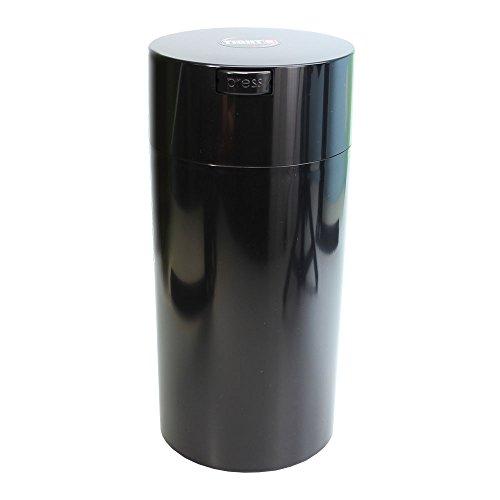 Tightvac 1-1/2Pfund Vakuum versiegelt Dry Goods Container, schwarz Körper/schwarz Gap - Vakuum-container