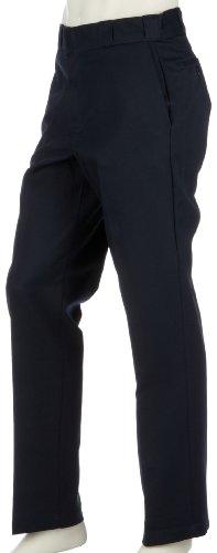 Dickies 874 Pantalon de travail classique Bleu (dark navy/dunkelmarineblau)