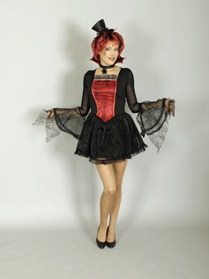 Halloween Kostüm -Arachne- - Arachne Kostüm