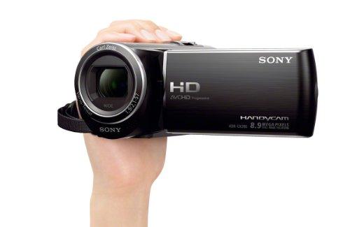 Imagen 11 de Sony HDRCX280E