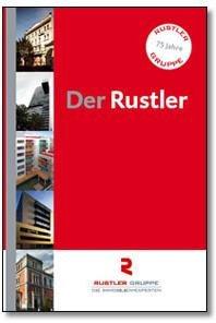 Der Rustler: Immobilienmanagement