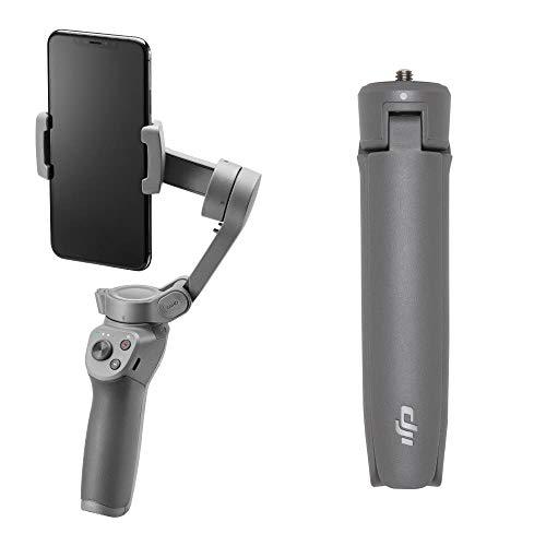 DJI Osmo Mobile 3 Combo Kit - Estabilizador de 3...