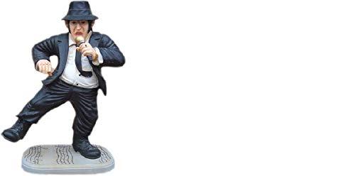 JV Moebel Design Blues Brothers Figur Statue Skulptur Figuren Skulpturen Dekoration 5324 (Blues Brothers Figuren)
