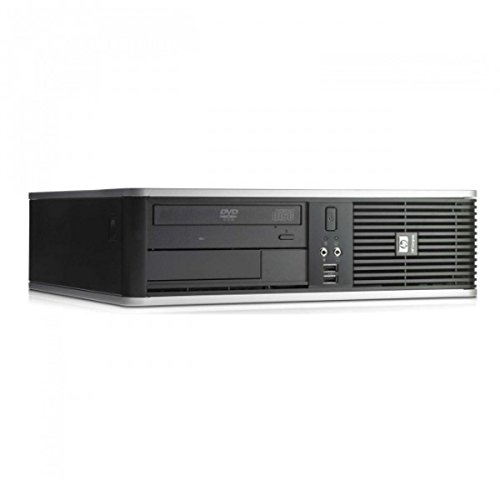 HP PC Compaq DC7800 SFF Pentium Dual Core 1.8GHz 4GB DDR2 2TB SATA Win XP Pro