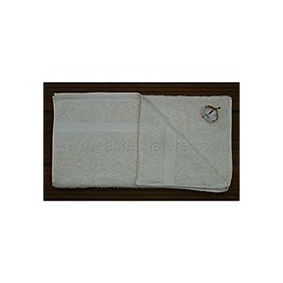 aquanatura Organic Cotton Bath Towel–Natural Colour