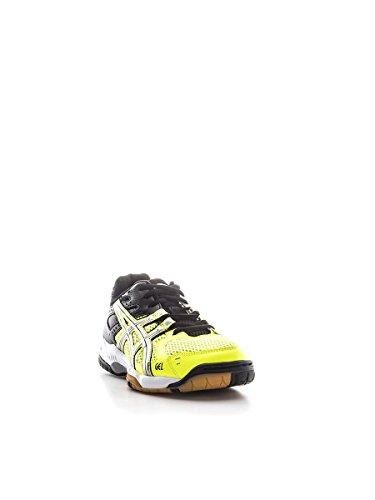 Asics ,  Scarpe sportive indoor uomo multicolore Giallo - giallo