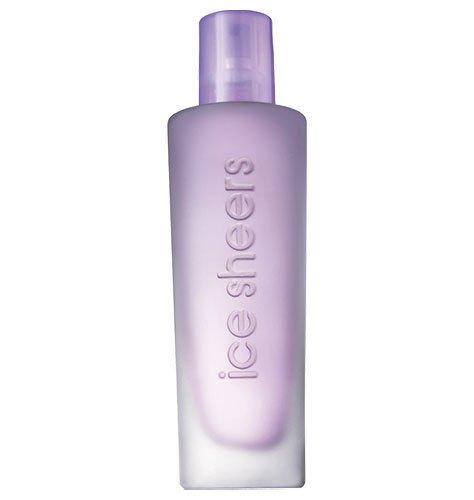 Avon Ice Sheers Delicious EDT Spray für Sie 50 ml -
