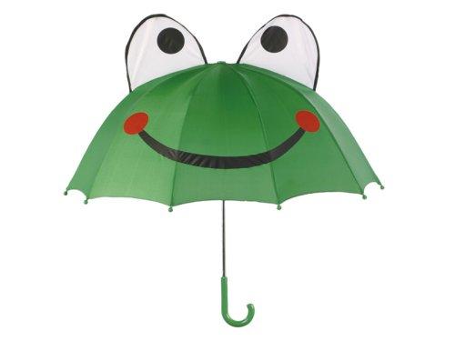 Umbrellas Frog