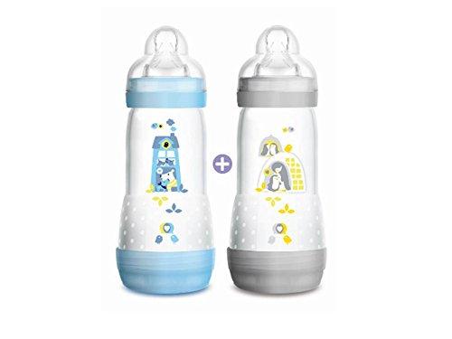 Nip Trinklernflasche Silikon-trinkschnabel Con Anticólico Válvula Utensilios Y Cubertería Tazas Y Vasos De Aprendizaje