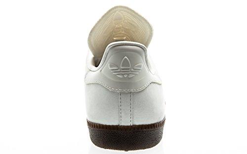 adidas Bz0226, Scarpe da Fitness Uomo Diversi colori (Blacla / Reflec / Griper)