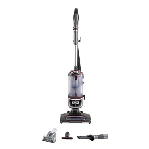Shark NV601UKT Lift-Away Vacuum Cleaner, TruePet Model, Bordeaux